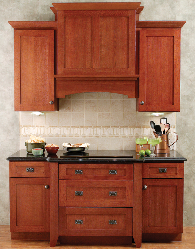 Cardinal Kitchens U0026 Baths Kitchen Hood Program