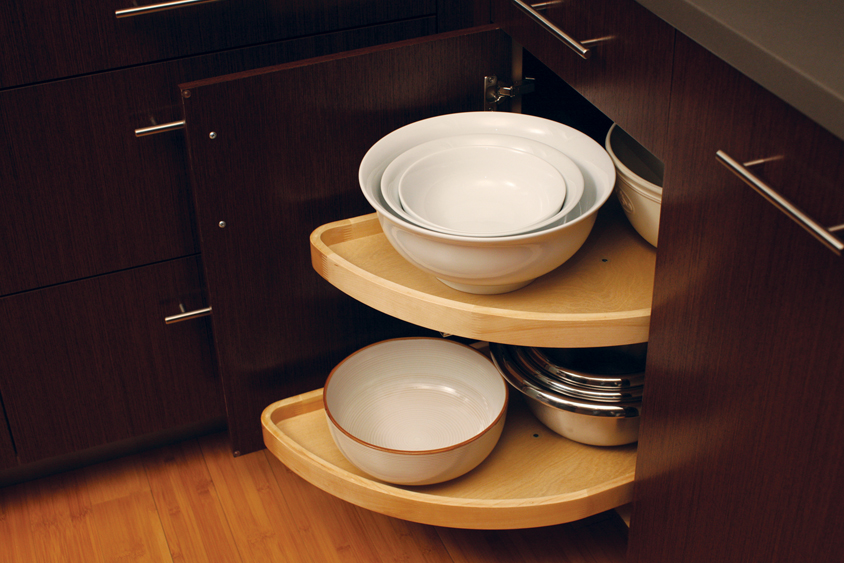 Cardinal Kitchens Amp Baths Storage Solutions 101