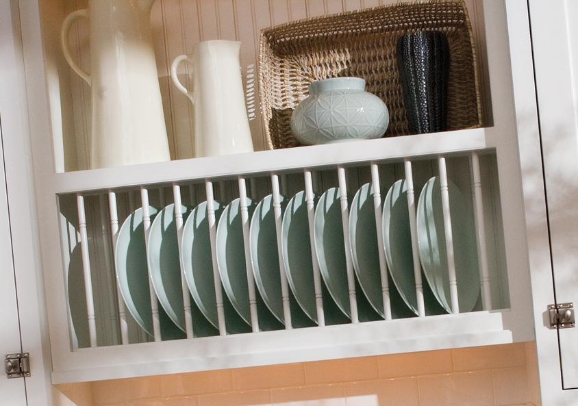 Cardinal Kitchens & Baths | Storage Solutions 101: Plateware