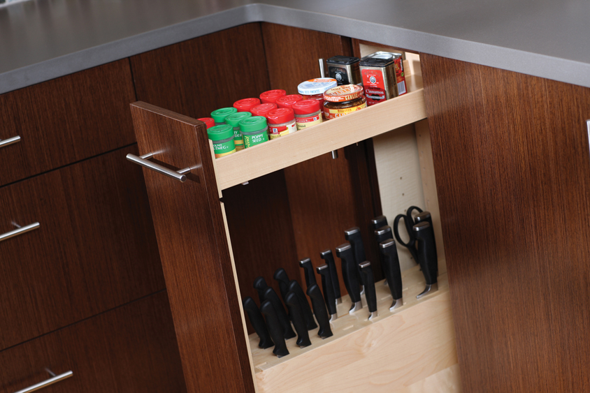 Cardinal Kitchens Amp Baths Storage Solutions 101 Pull