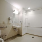 St. Anthony Patient Room ADA Remodel