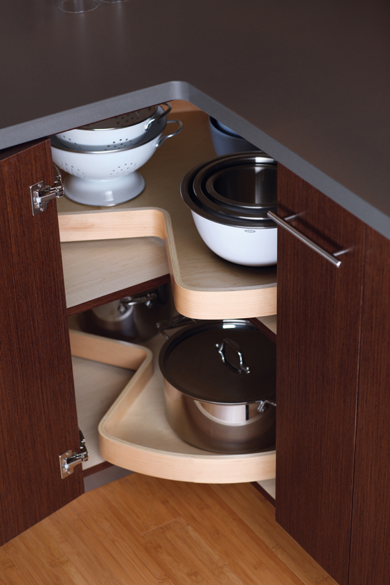 Kitchen Base Cabinet Lazy Susan Dimensions