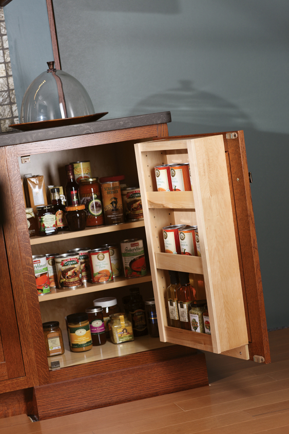 Cardinal Kitchens Amp Baths Storage Solutions 101 Pantry