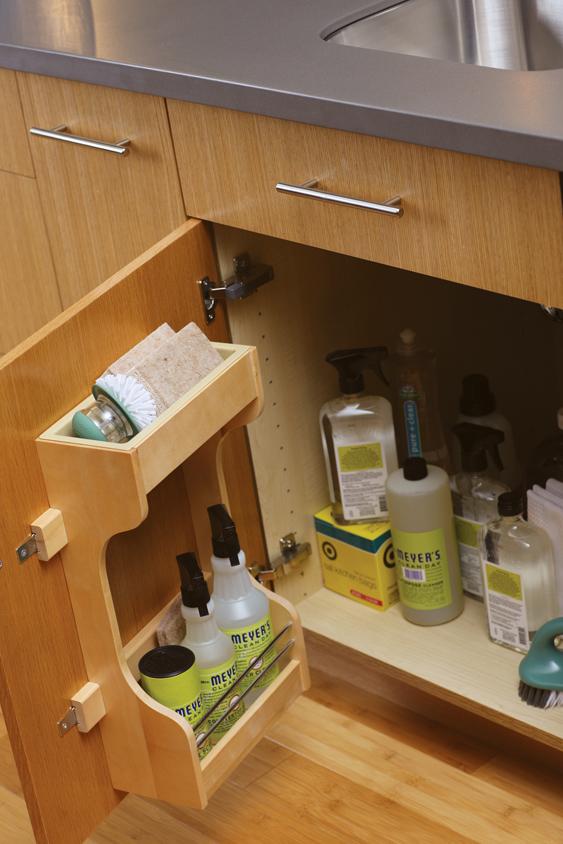 Bathroom Storage Cabinet Under Sink Drawers