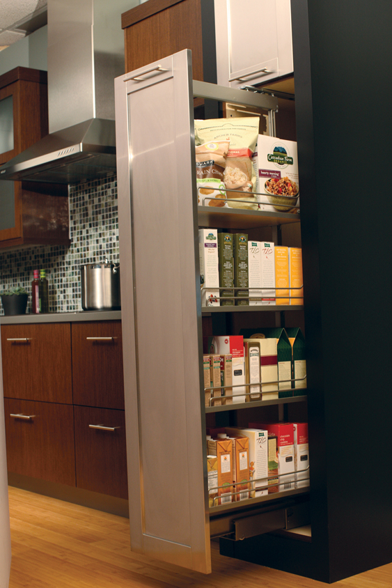 Cardinal Kitchens Baths Storage Solutions 101 Pantry Storage