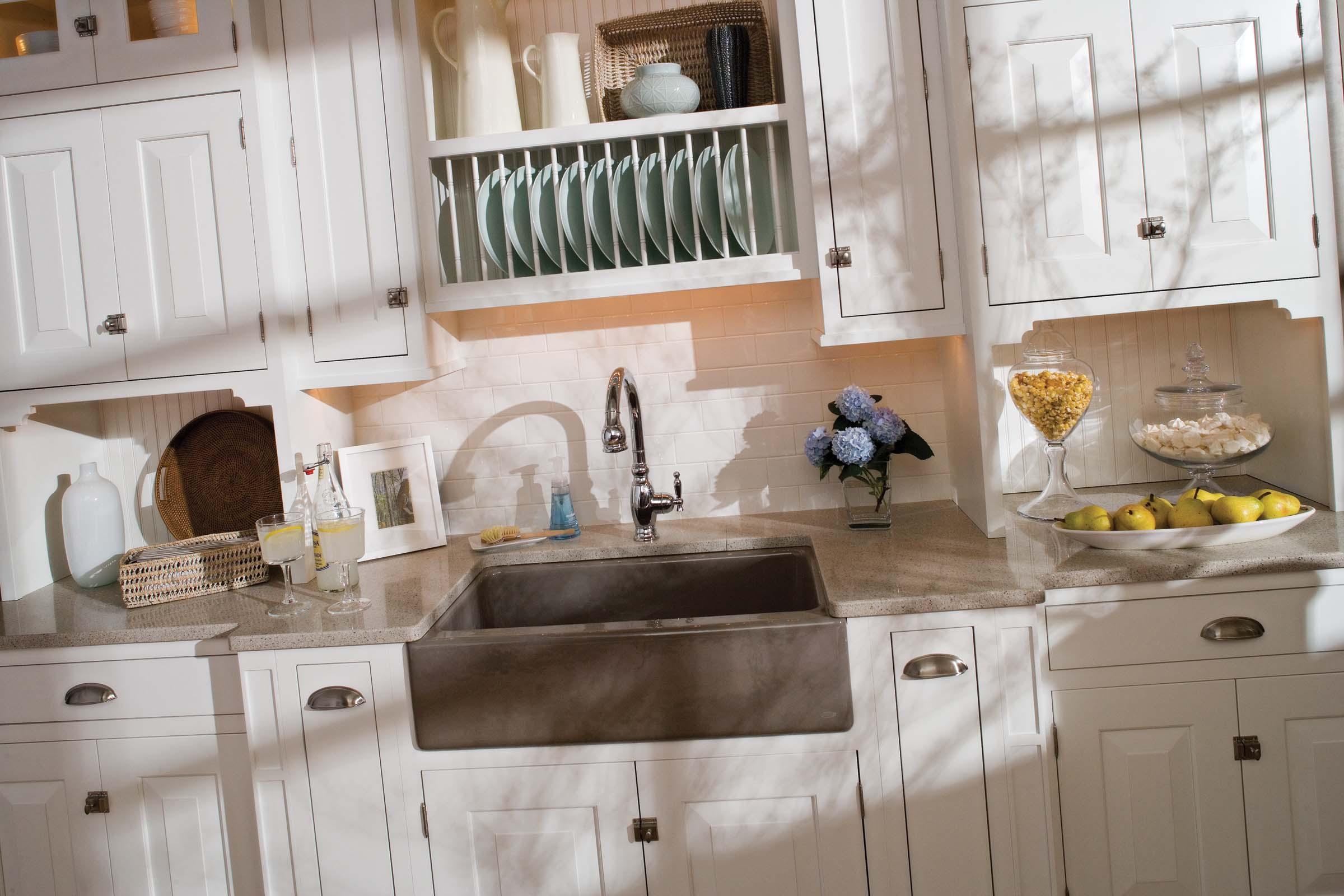 Cardinal Kitchens & Baths  Kitchen Inspiration