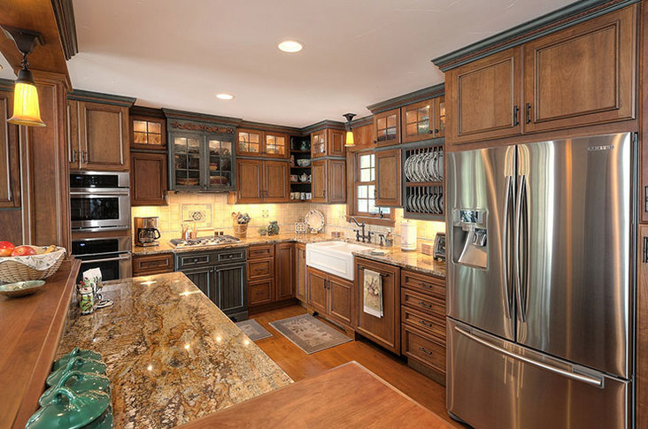 cardinal kitchen cabinets