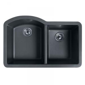 QUDB-3322: This design allows for maximum bowl size and depth.